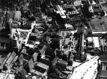 luchtfoto maastricht