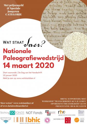 Nationale Paleografiewedstrijd 2020 poster definitief.jpg